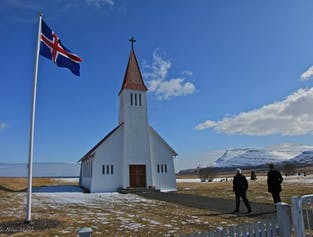 5-Day East Iceland Adventure | Local Experience