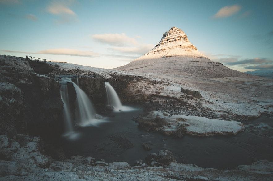 冰島教堂山