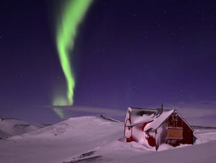 2-Day Highland Winter Tour with Snowmobiling | Departure from Gullfoss Waterfall