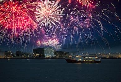 New Year's Eve Cruise | Celebration at Sea