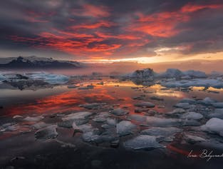 3-Day Summer Self-Drive Tour | Golden Circle & South Coast to Jokulsarlon Glacier Lagoon