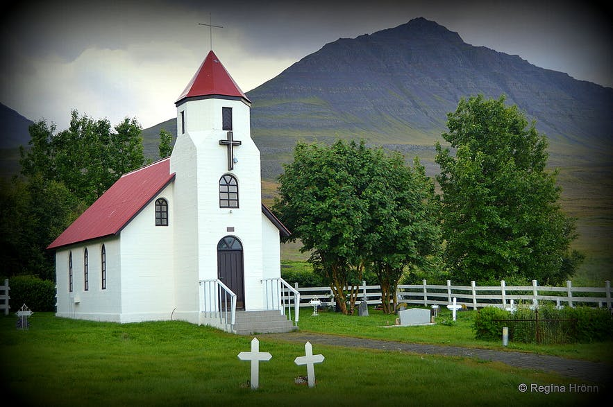 The Horrific Viking Battles in Skagafjörður, North-Iceland