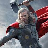 THOR'S THE BEST