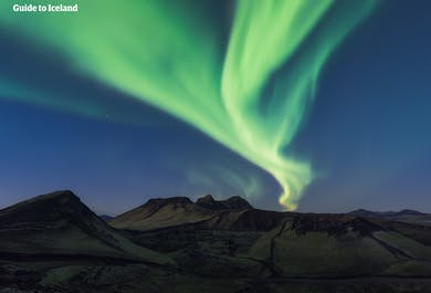 Hunting The Aurora | Northern Lights Sightseeing Tour