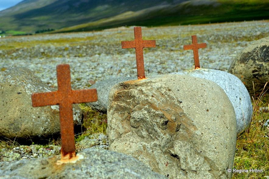 The Battle of Haugsnes memorial stones