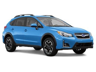 Subaru XV 4x4 Automatik 2017 - 2019