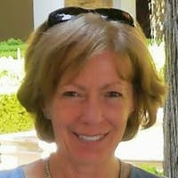 Barbara McQuarrie
