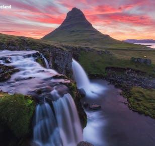 12 dni, samodzielna podróż | Dookoła Islandii i parki narodowe