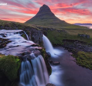 Autotour 12 jours | Tour de l'Islande & visite des parcs nationaux