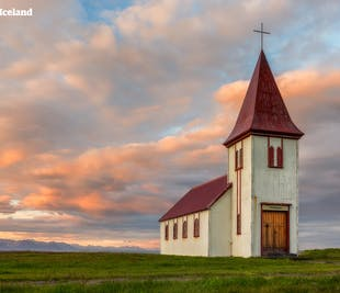 西・南アイスランドをゆったりと楽しむ10日間のセルフドライブツアー