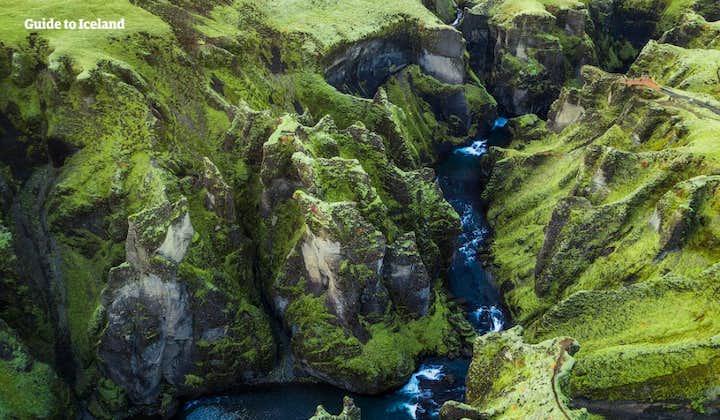 Wciągająca 8-dniowa, samodzielna wycieczka po zachodnim i południowym wybrzeżu Islandii z wodospadami i lodowcami
