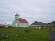 Trékyllisvík