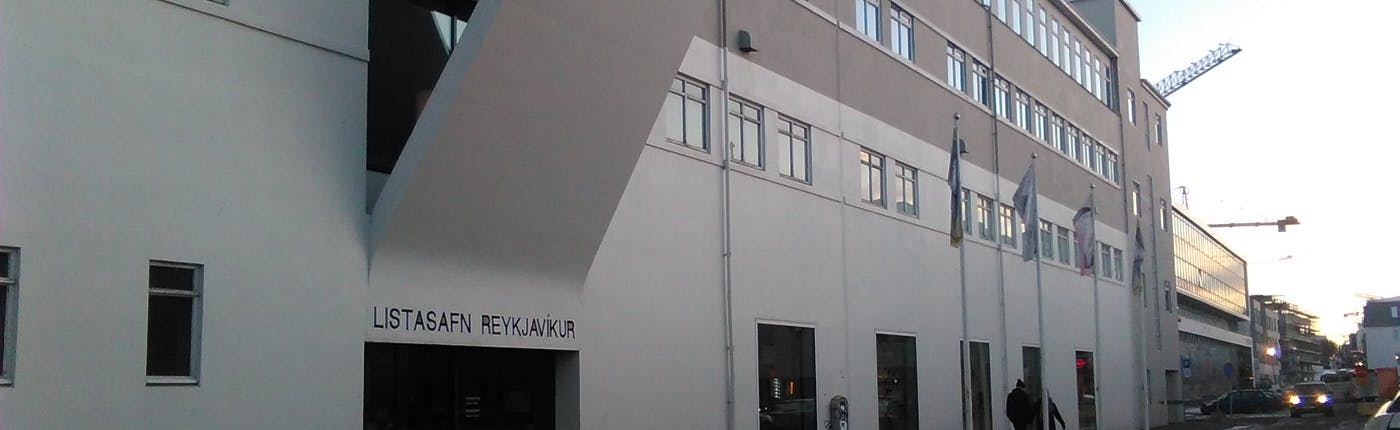Galleries and Museums in Reykjavík