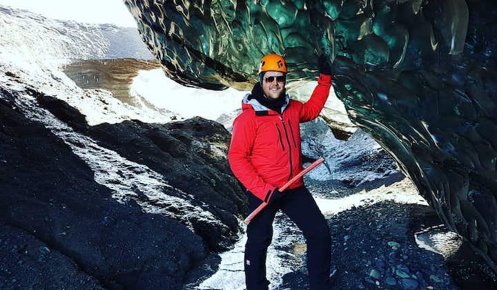 3小时卡特拉冰洞旅行团|精简超值版-适合自驾|维克镇出发