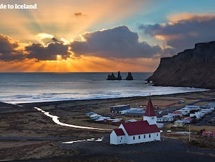 4-Day Summer Self-Drive | Golden Circle & South Coast with Home Base in Reykjavik