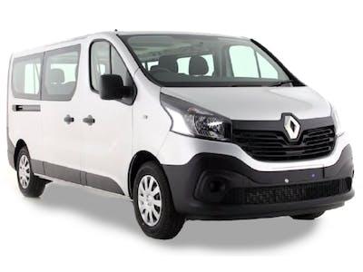 Renault  Trafic (2017-2018) 2018