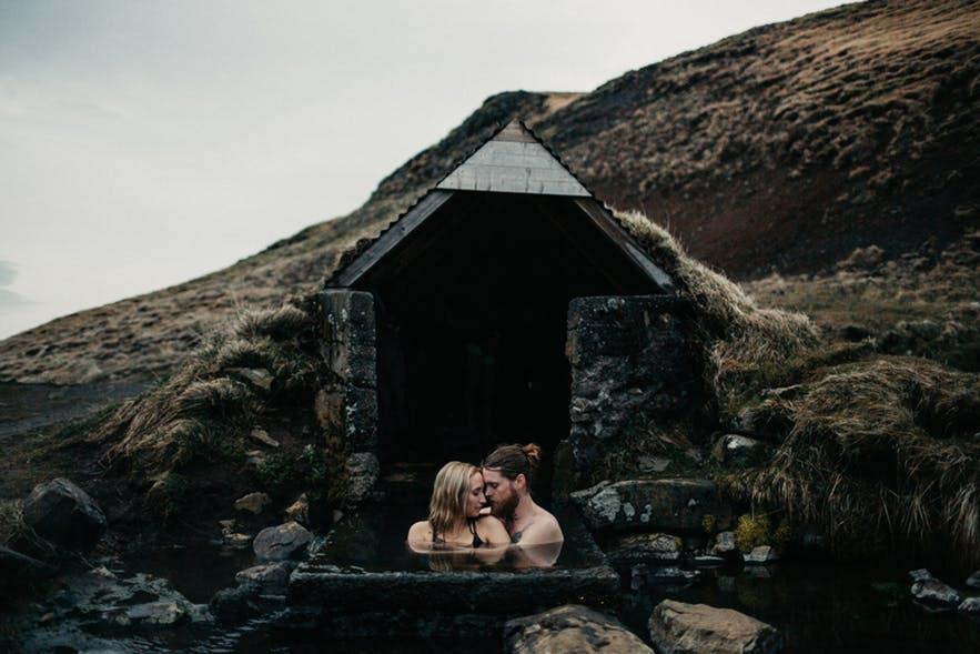 冰岛酷炫拍照旅拍地点