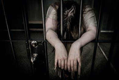 Escape Room Adventure | Prison Break Experience