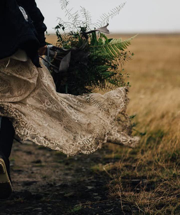 冰岛旅行婚纱摄影