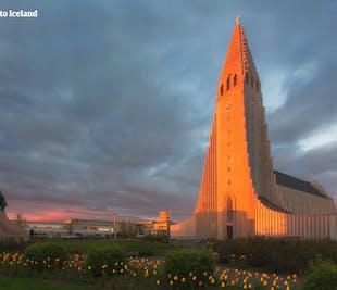 10일간 여름 여행 패키지   레이캬비크, 아쿠레이리, 아이슬란드의 대자연