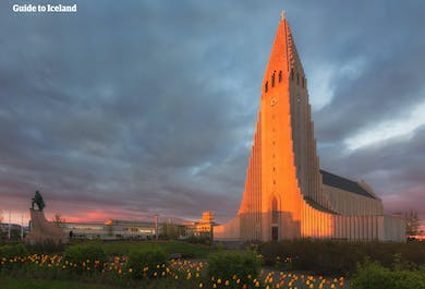 10 Day Summer Package | Reykjavik, Akureyri & Icelandic Nature