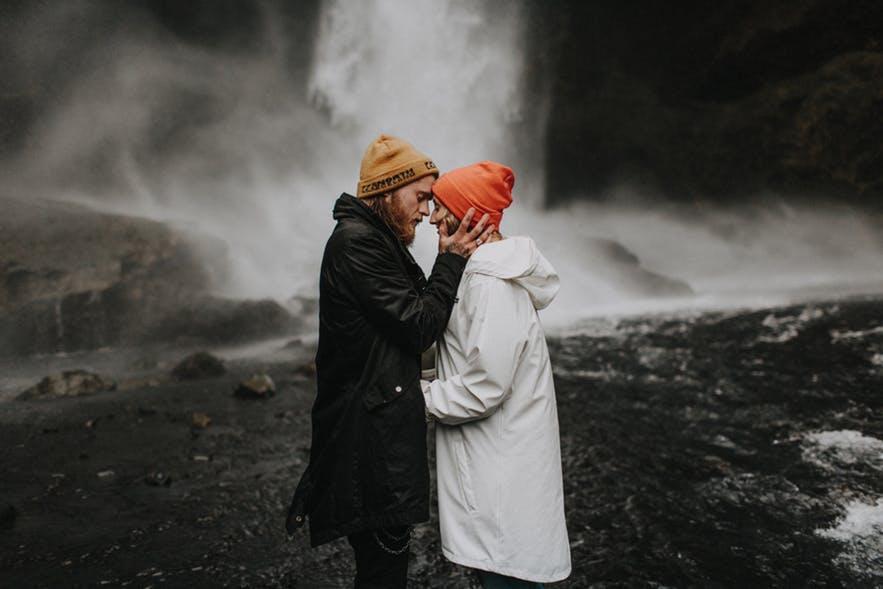 在冰岛注册结婚