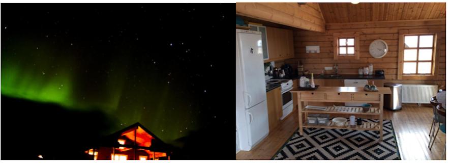 位於冰島南部Selfoss 的民宿