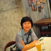 Teh Mei Ling