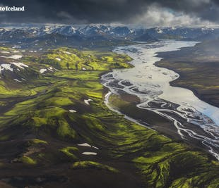 10 Day Summer Self-Drive   Circle of Iceland & A Taste of the Central Highlands