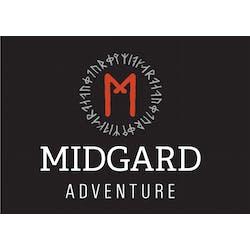 Midgard Adventure logo