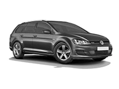 Volkswagen Golf Wagon 2016