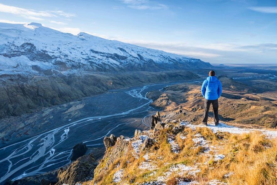 Saviez-vous que l'Islande est l'une des meilleures destinations au monde pour les voyageurs solitaires?