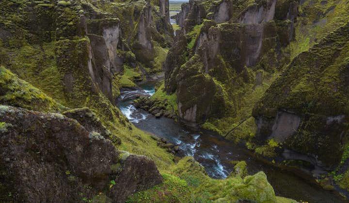 15天14夜极致冰岛夏季自驾游 世界尽头的环岛温泉之旅+斯奈山半岛+西峡湾