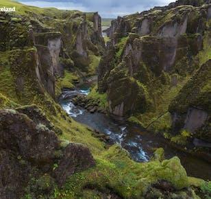 夏のセルフドライブツアー15日間 アイスランドの温泉を巡る旅