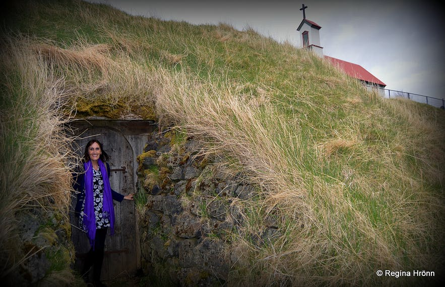 A Compilation of the Viking Ruins & Pagan Burial Mounds I have visited on my Travels around Iceland