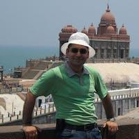 Kapil Dhar