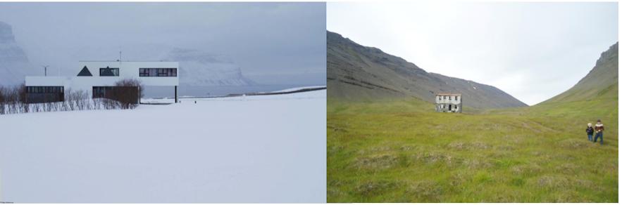 isafjordur 民宿