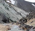 Descubre las Tierras Altas islandesas a tu propio ritmo con un billete de autobús abierto.