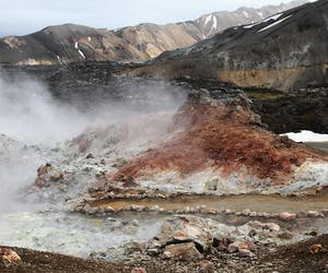 Landmannalaugar | Visit The Magnificent Highlands | Guide ...
