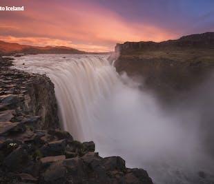 10 dni, samodzielna podróż | Snaefellsnes, Fiordy Zachodnie i północna Islandia