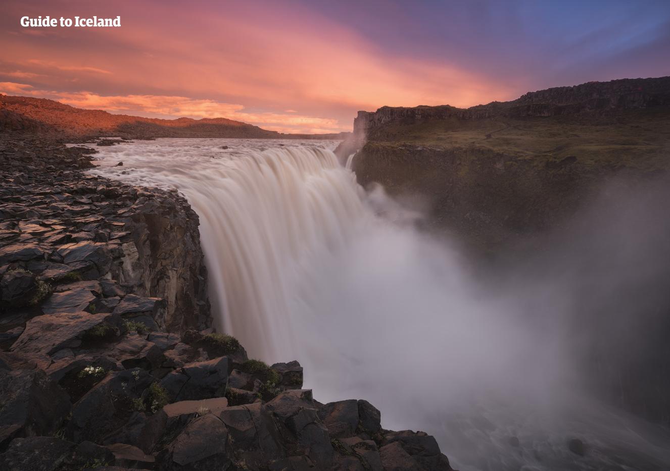 10-dniowa letnia, samodzielna wycieczka na północny zachód Islandii ze Snaefellsnes i Fiordami Zachodnimi