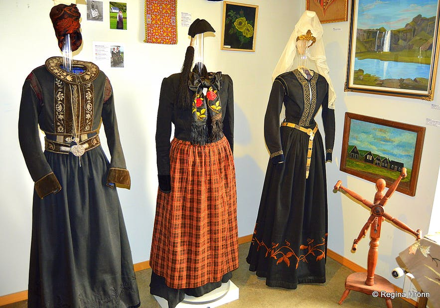 Skógar Museum - An Excellent Regional Museum & Turf House in South-Iceland