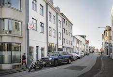 Reykjavík en super économique