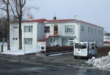 Akureyri en super économique