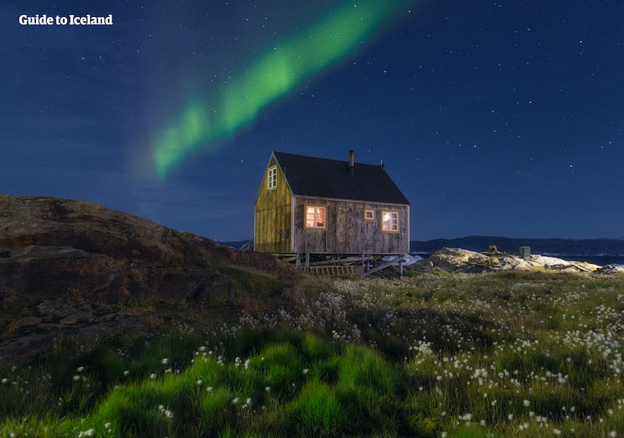 Greenland boasts a unique culture and thousands of fascinating natural vistas.