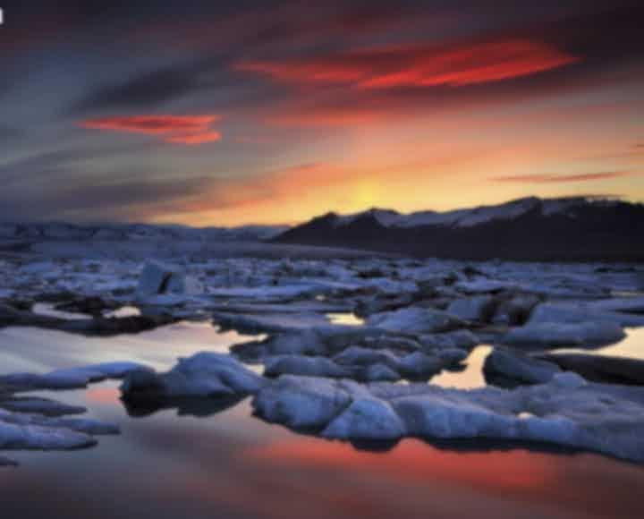 Explorez l'Islande | Nature, culture et infos de voyage en Islande