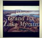 Grand lux Lake Myvatn Tour   Nature Baths & Lunch