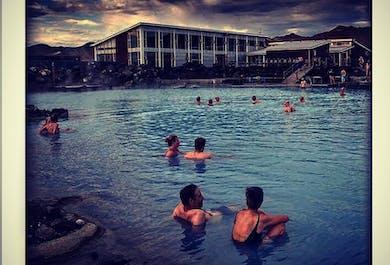 Grand lux Lake Myvatn Tour | Nature Baths & Lunch