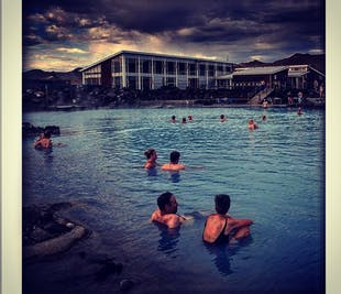 Grand lux Lake Myvatn Tour | Nature Baths & Lunch