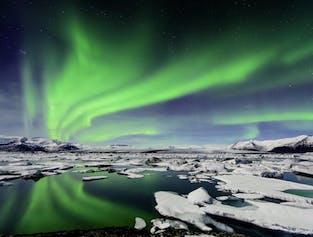 Hunting The Aurora! | Northern Lights (Small Group Guarantee)